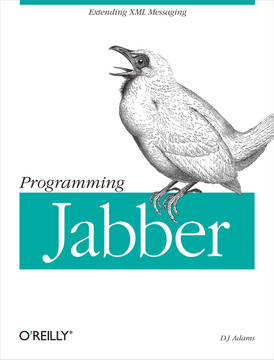 Programming Jabber