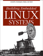 Cover image for Building Embedded Linux Systems
