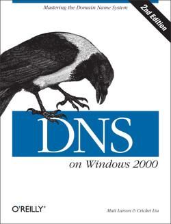 DNS on Windows 2000, Second Edition