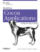 Cover image for Building Cocoa Applications: A Step by Step Guide