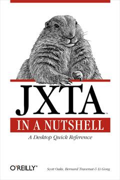 JXTA in a Nutshell