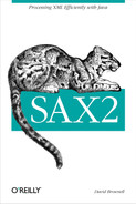 Cover image for SAX2