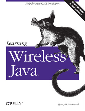 Wireless Java