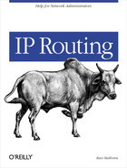 Cover of IP Routing