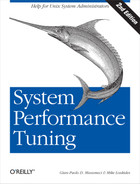 Cover image for System Performance Tuning, 2nd Edition