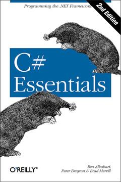 C# Essentials, 2nd Edition