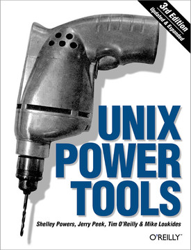 Unix Power Tools, 3rd Edition