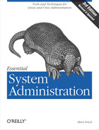 4 1  About the Unix Boot Process - Essential System Administration