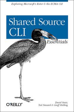 Shared Source CLI Essentials