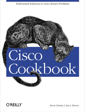 1  Router Configuration and File Management - Cisco Cookbook