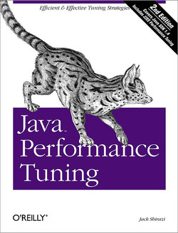 Java Performance Tuning, 2nd Edition