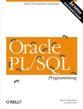 Oracle PL/SQL Programming, Third Edition