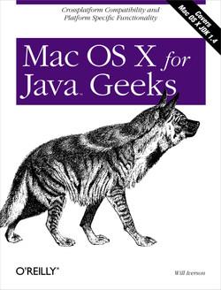 Mac OS X for Java Geeks