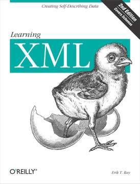 Learning XML, 2nd Edition