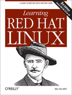 Learning Red Hat Linux, Third Edition