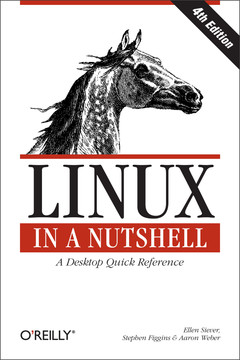 Linux in a Nutshell, Fourth Edition