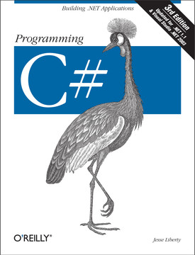 Programming C#, Third Edition
