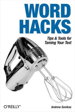 Word Hacks