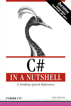 C# in a Nutshell, Second Edition