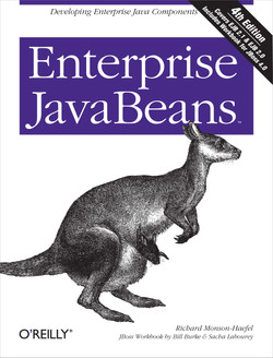 Enterprise JavaBeans, Fourth Edition