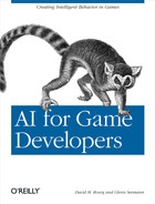 Cover image for AI for Game Developers