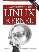 Cover image for Understanding the Linux Kernel, 3rd Edition