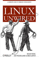 Cover image for Linux Unwired