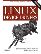 Cover of Linux Device Drivers, 3rd Edition