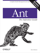 Cover image for Ant: The Definitive Guide, 2nd Edition