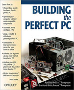 Cover image for Building the Perfect PC