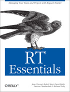Cover image for RT Essentials