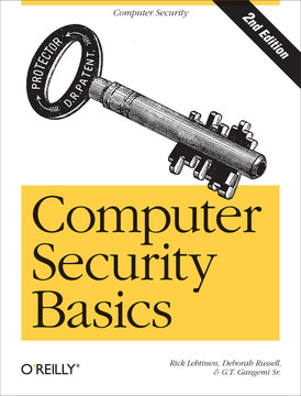 Computer Security Basics, 2nd Edition