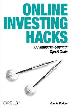 Online Investing Hacks [Book]