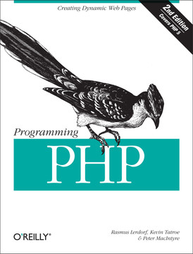 Programming PHP, 2nd Edition