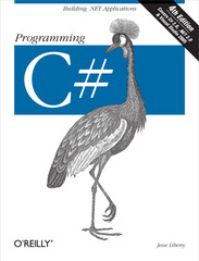 Programming C#, 4th Edition