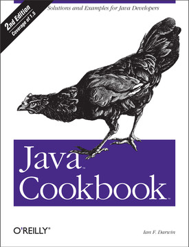 4  Pattern Matching with Regular Expressions - Java Cookbook, 2nd