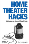 Cover image for Home Theater Hacks