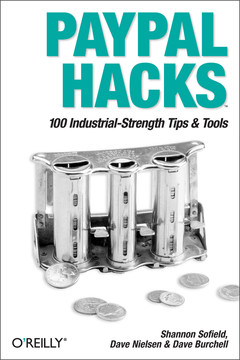 1  Account Management - PayPal Hacks [Book]
