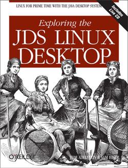 Exploring the JDS Linux Desktop
