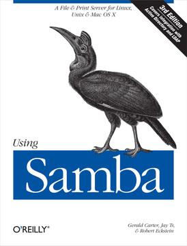 Using Samba, 3rd Edition