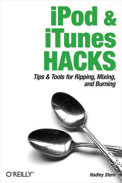 iPod and iTunes Hacks