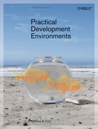 Cover of Practical Development Environments