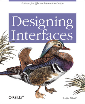 Designing Interfaces