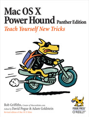 Mac OS X Power Hound, Second Edition