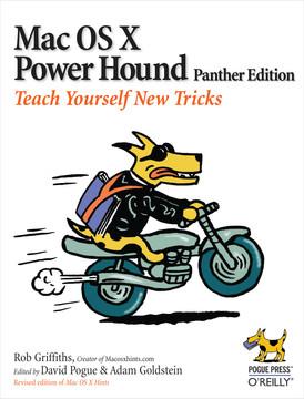 Mac OS X Power Hound, Second Edition