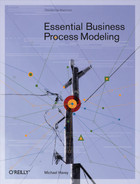 Cover image for Essential Business Process Modeling