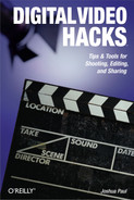 Cover image for Digital Video Hacks