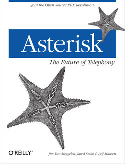 Asterisk: The Future of Telephony
