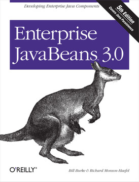 Enterprise JavaBeans 3.0, 5th Edition