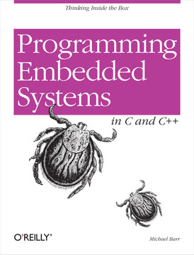 1  Introduction - Programming Embedded Systems, 2nd Edition